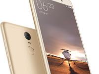 Firmware Xiaomi Redmi Note 3 Kenzo Kusus Remove Akun MI By Jogja Cell (Premium)