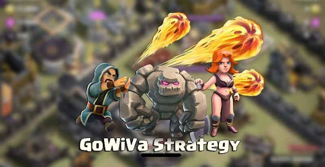 GoWiVa COC