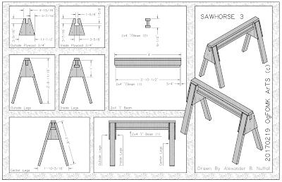 Sawhorse 3 - 20170219 - Alexander Nuttall - OgFOMK ArTS