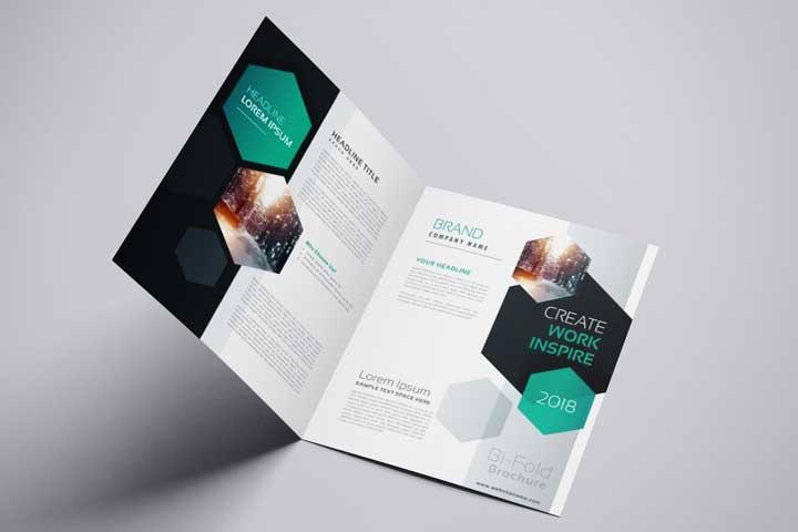 Percetakan Online Company profile di Bandung