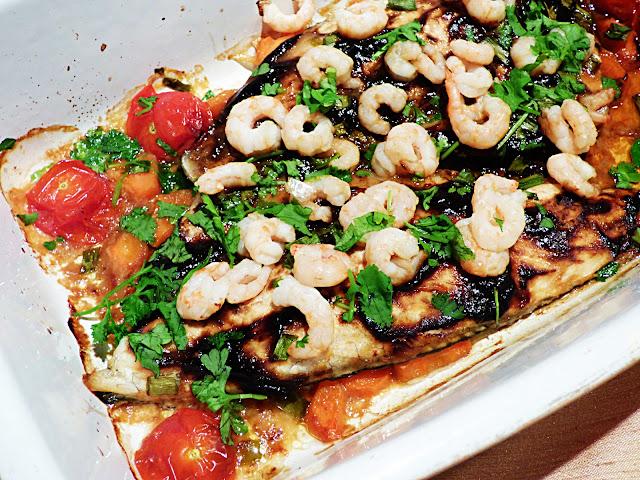 fish Friday recipe