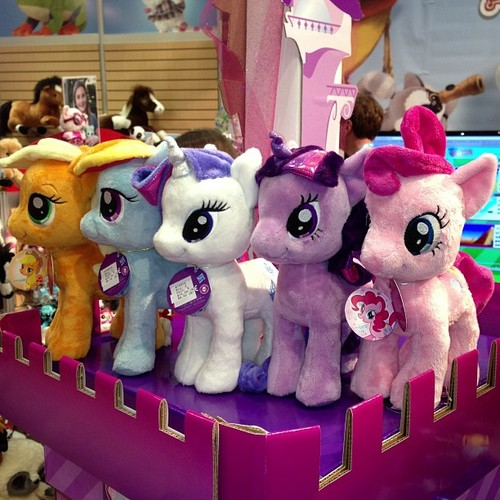 Equestria Daily Mlp Stuff More Toy News Plushes And