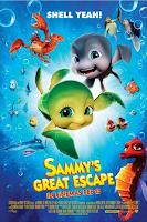 Sammy y Compania (2014) online y gratis
