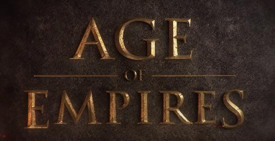 Se anuncia remasterización 4K de la entrega original de Age of Empires