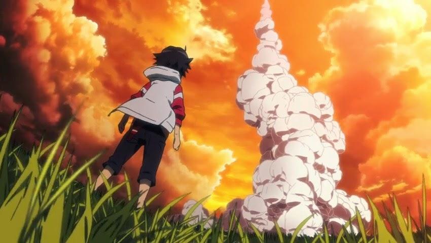 Anime Captain Earth Episode 1 Subtitle Indonesia