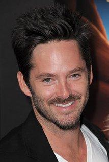 Scott Cooper. Director of Crazy Heart