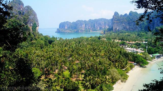 Precio ferrys, ko phi phi, tailandia, alimentos, estadia, gastos, valores, asia