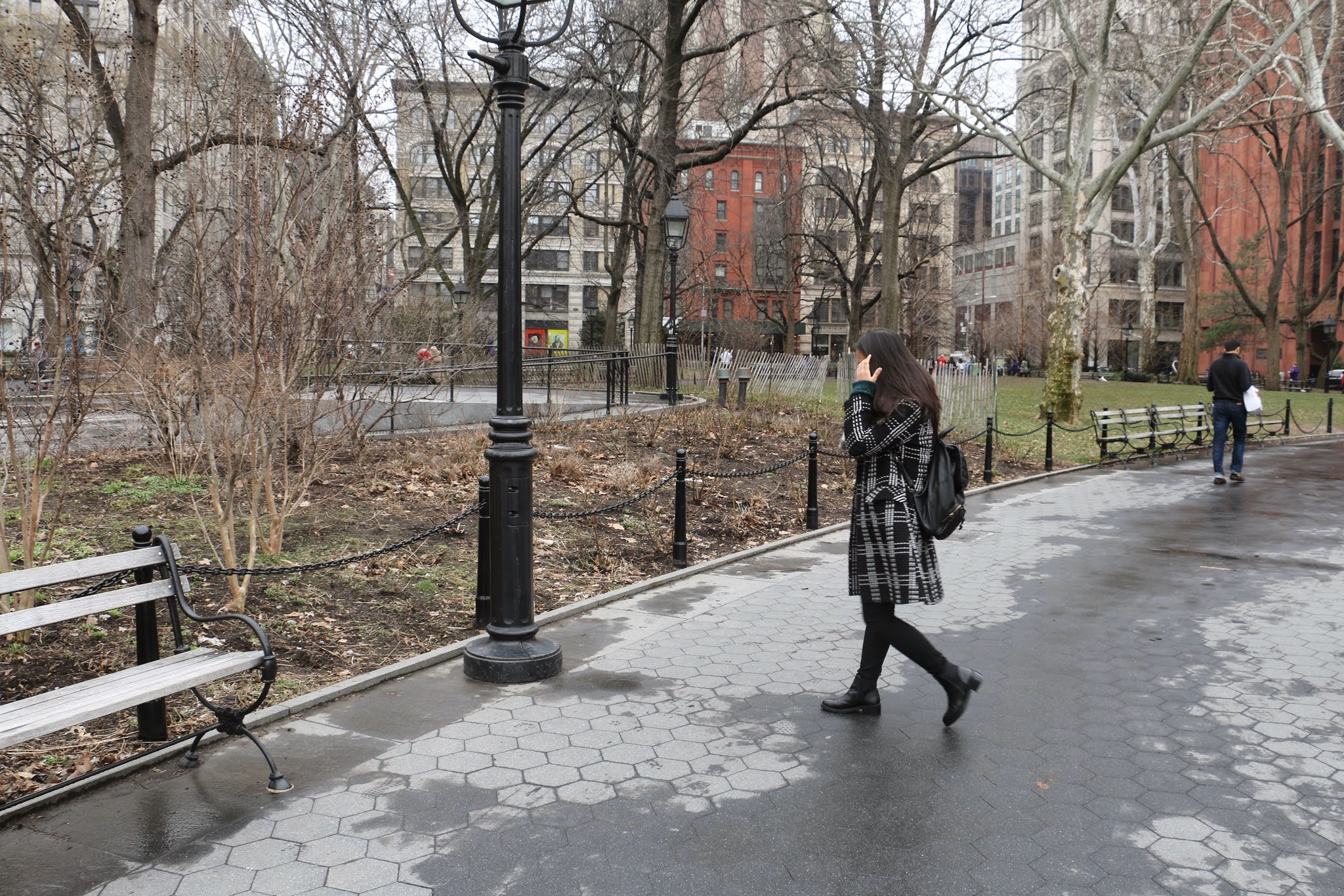 classified closet, new york city, nyu, new york fashion, washington square park, h&m, steve madden