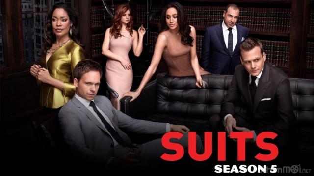 Phim Tố Tụng (phần 5) Tập 13/16 VietSub HD | Suits (season 5) 2015
