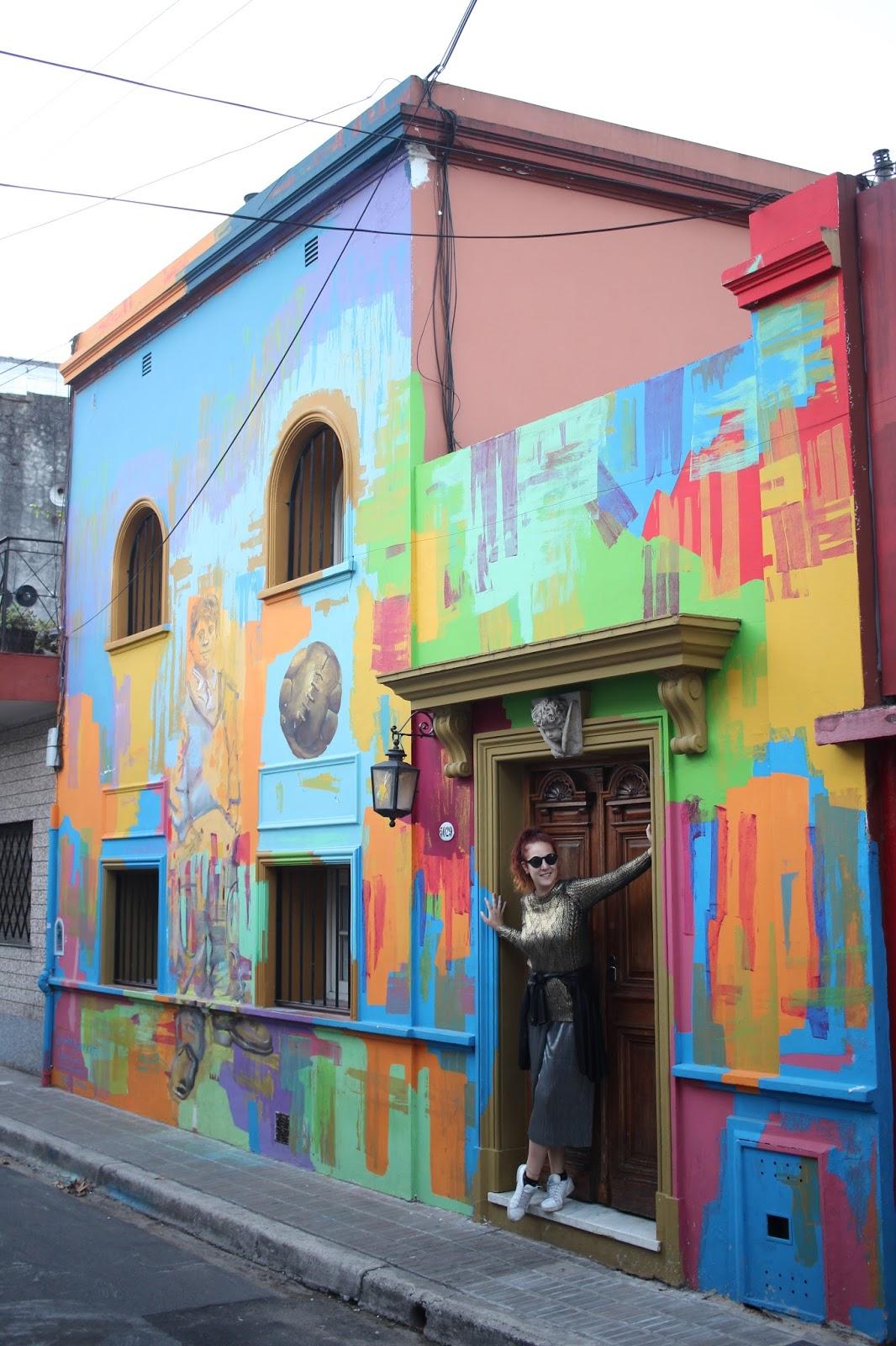 raiz de barrio mural