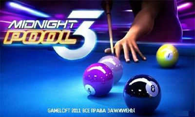 Midnight Pool 3 Mod Apk Download