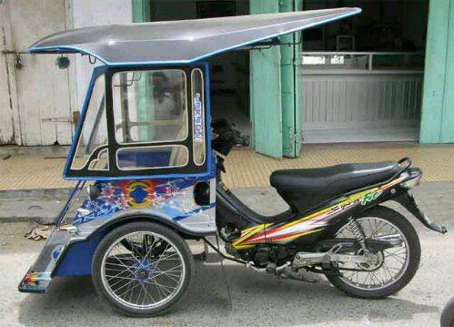 ciri khas unik indonesia