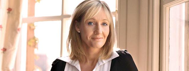 News: Novo livro de JK Rowling. 9