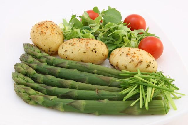 legume - vert - recette
