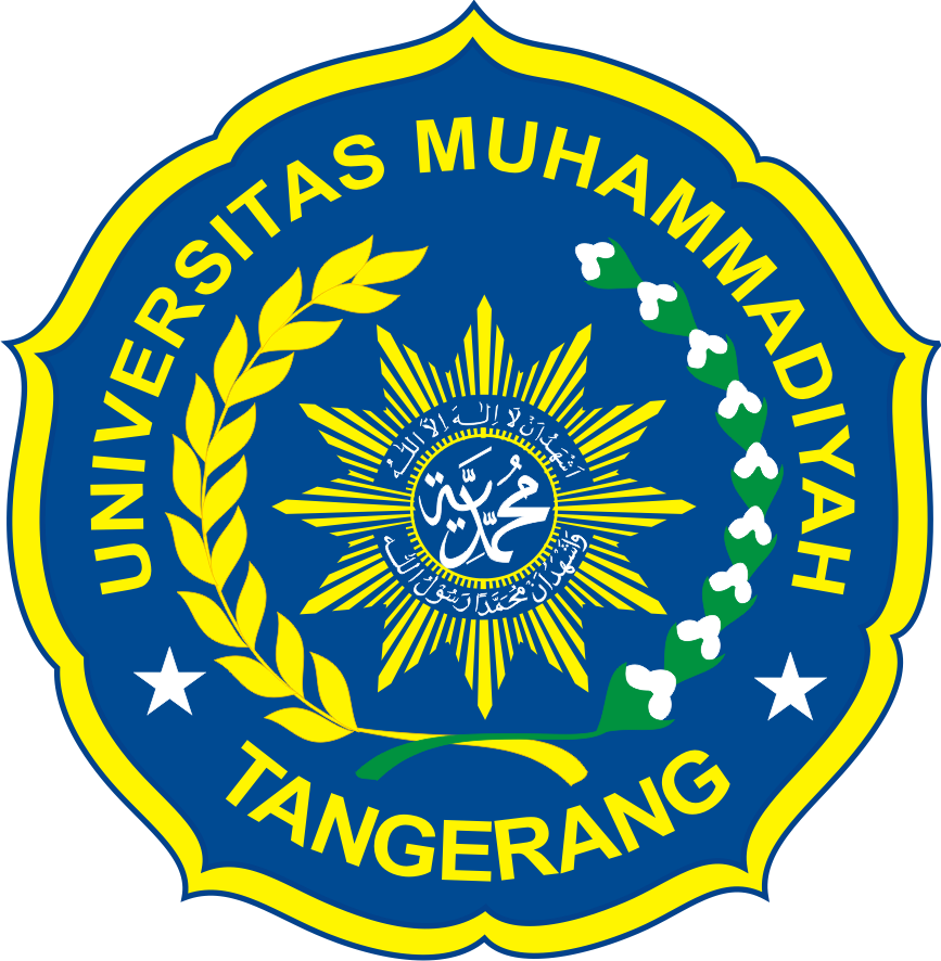 Image result for logo universitas tanggerang