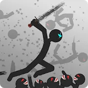 تحميل لعبة stickman reaper مهكرة