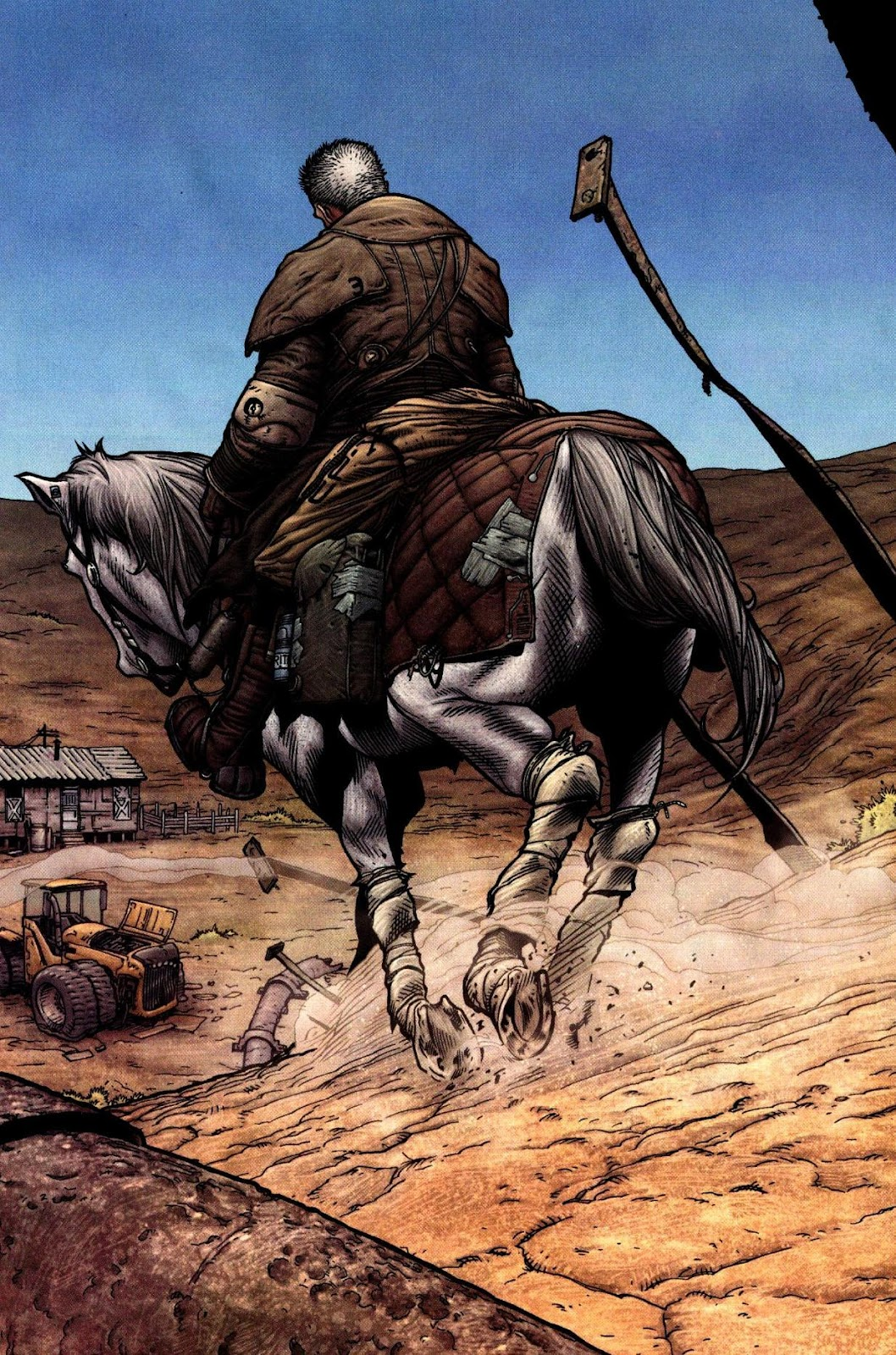 Read online Wolverine (2003) comic -  Issue #66 - 4