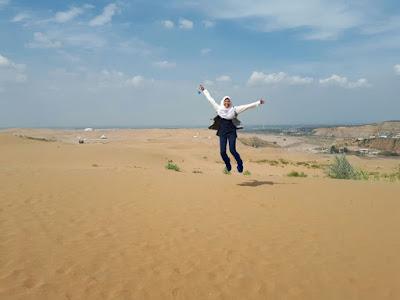 Whistling Dune Bay