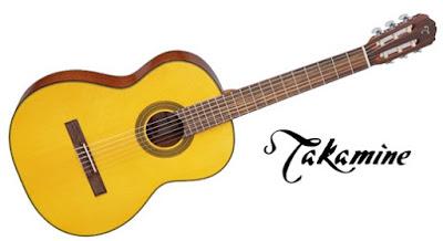 Đàn guitar classic Takamine D30