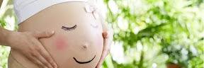 5 Hal Yang Disukai Bayi Di Dalam Rahim