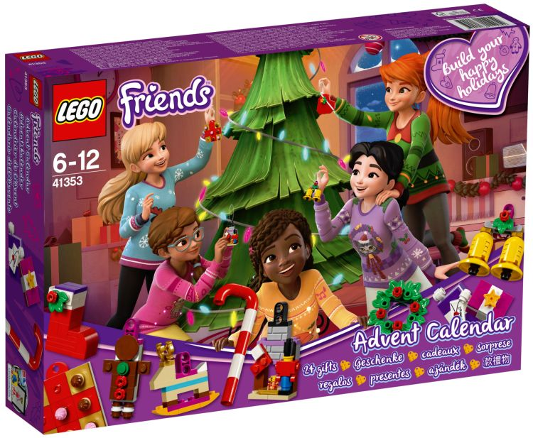heartlake times summer 2018 lego friends set images. Black Bedroom Furniture Sets. Home Design Ideas