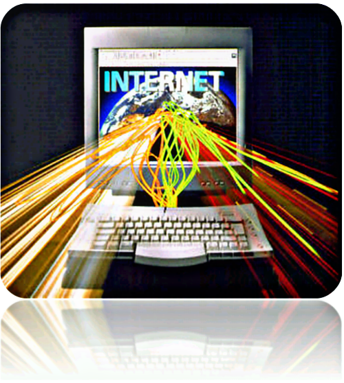 Basic information about Internet | Internet service