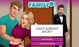 My Story Choose Your Own Path MOD Diamantes Infinitos 2021 v 6.5