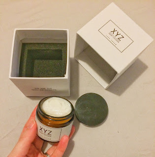 XYZ Smart Collagen Luxe Cream
