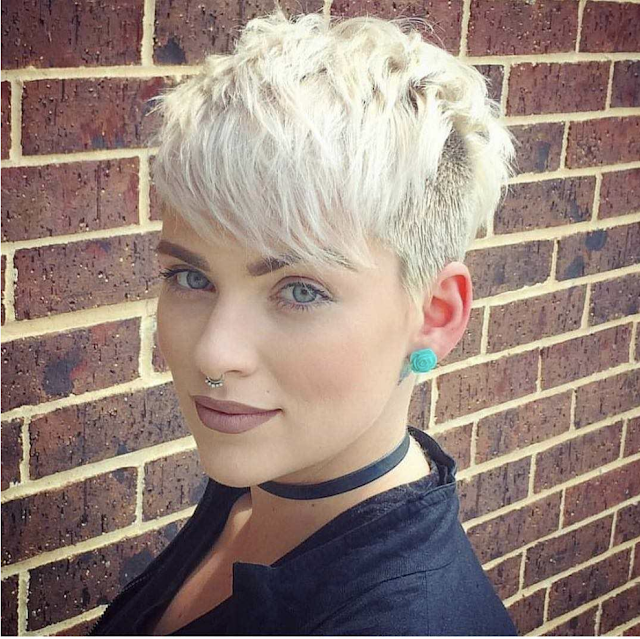 short hairstyles and haircut for women
