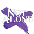 Release Day for Not Alone