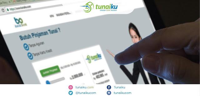Bisa, Mengajukan KTA Tanpa Kartu Kredit Di Tunaiku