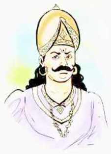 கலிங்க மாகன்