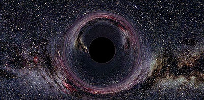 Peering into a Black Hole – New Event Horizon Telescope