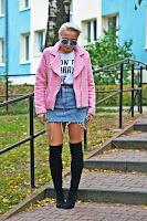 http://www.karyn.pl/2016/11/jeansowa-spodnica.html
