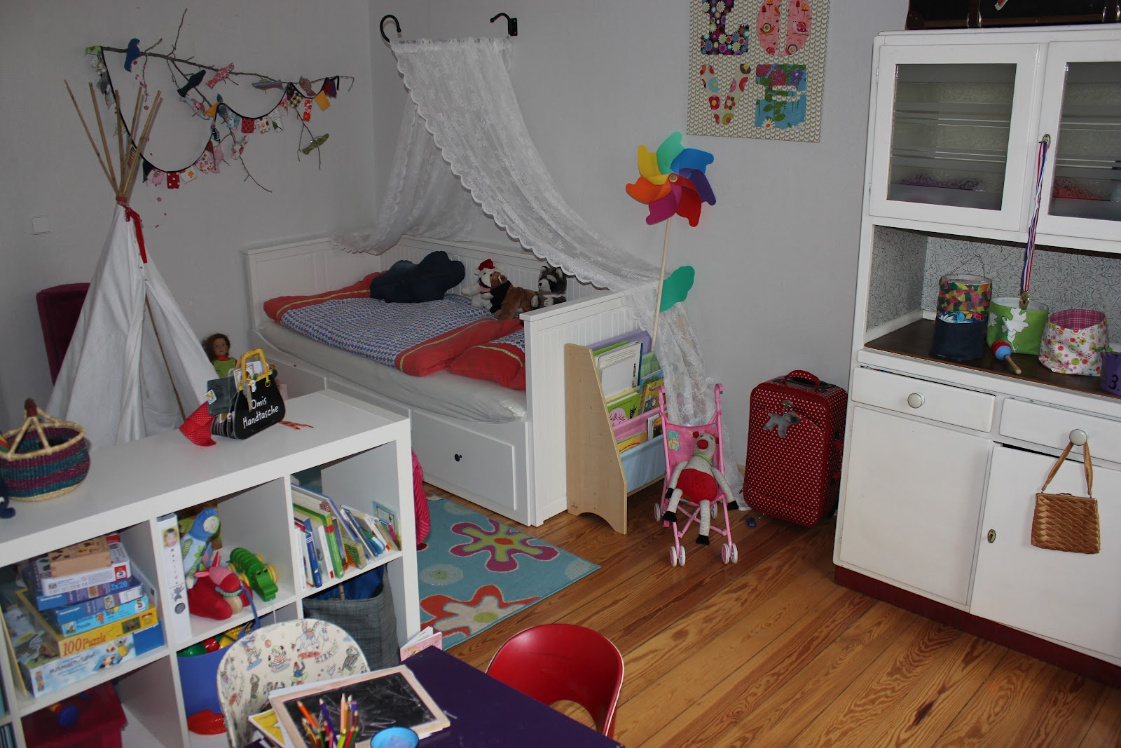 EvasWerk: kinderzimmer