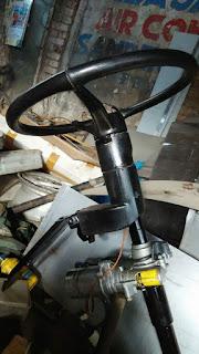 Jual Power Steering Kombi Jerman 74-79 dan 68-73  siap pakai
