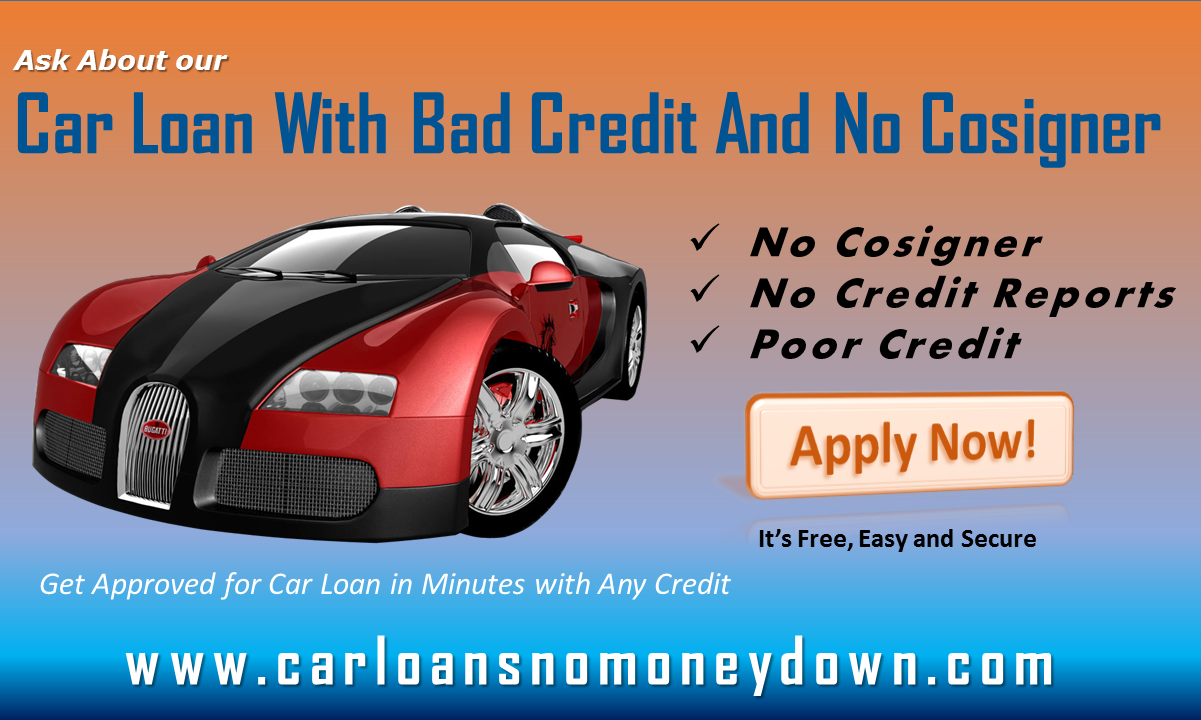No Credit Check Car Dealerships In Maryland