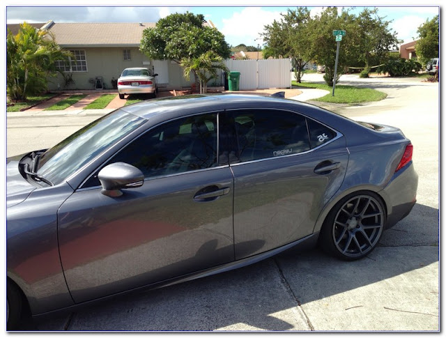 Alameda WINDOW TINT Reviews
