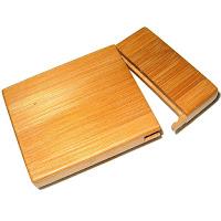 木製名刺入れ(竹)