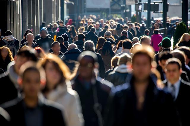 Территория освобождается: по данным ООН к 2030-му году население России серьёзно сократится