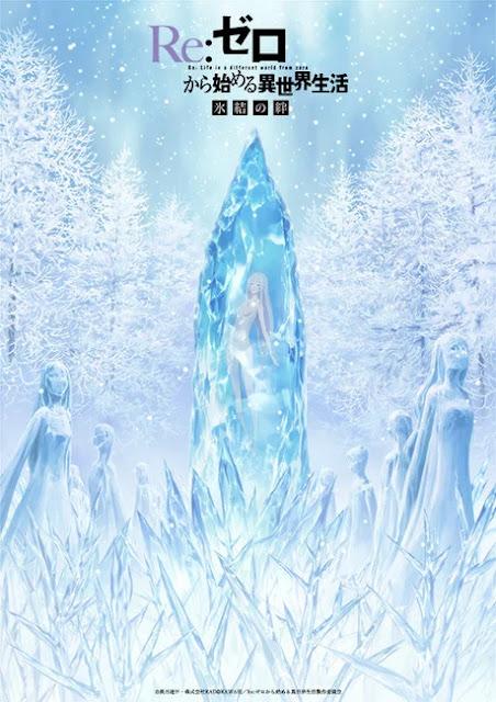 Hyōketsu no Kizuna (Frozen Bonds)