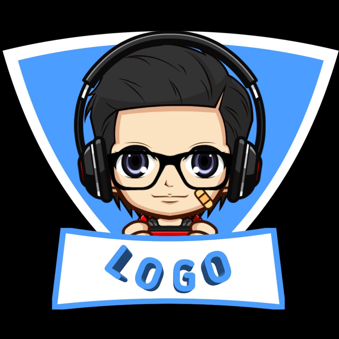 Cara Membuat Logo Avatar Gaming Dengan Pixellab Di Android Ngebet