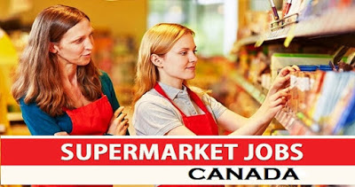 Store Jobs In Canada, supermarket Jobs In Canada, canada jobs 2018, canada, jobs, visa, career in canada, career, canada hotel jobs, canada free visa, canada visa guide , canada government jobs,