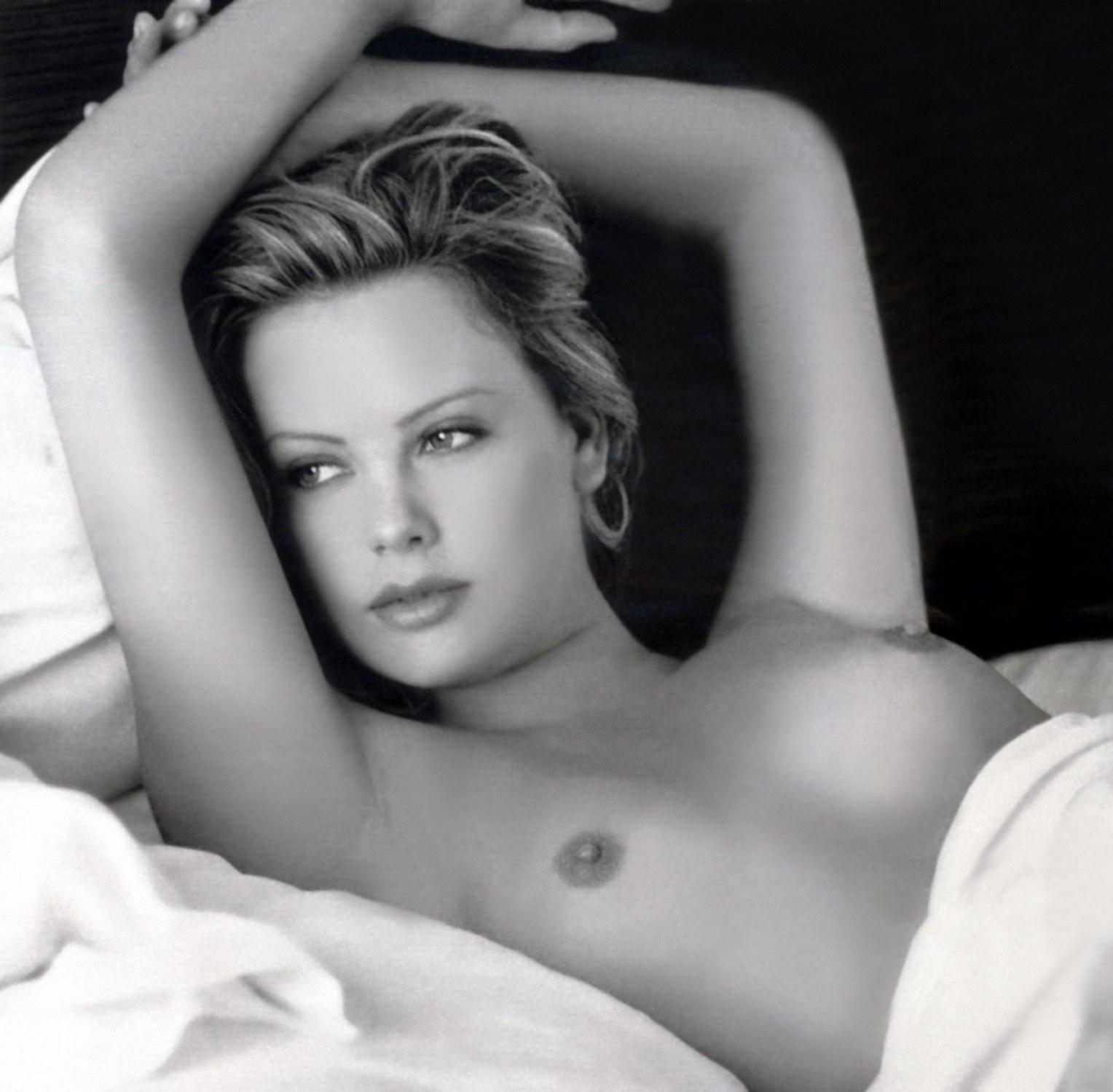 Charlize theron smoking sexy, white girls pussyhole
