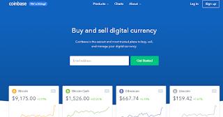 Ulasan Tentang Coinbase