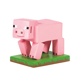 Minecraft Department 56 Pig Other Figure
