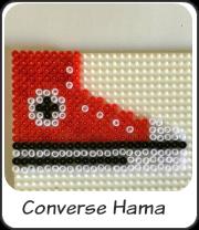 Zapatillas Converse de Hamas