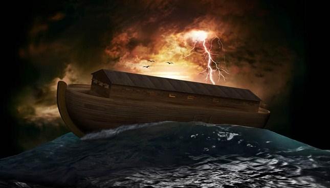 Kisah Nabi Nuh dan Bencana Banjir Dalam Ayat-ayat al-Qur'an