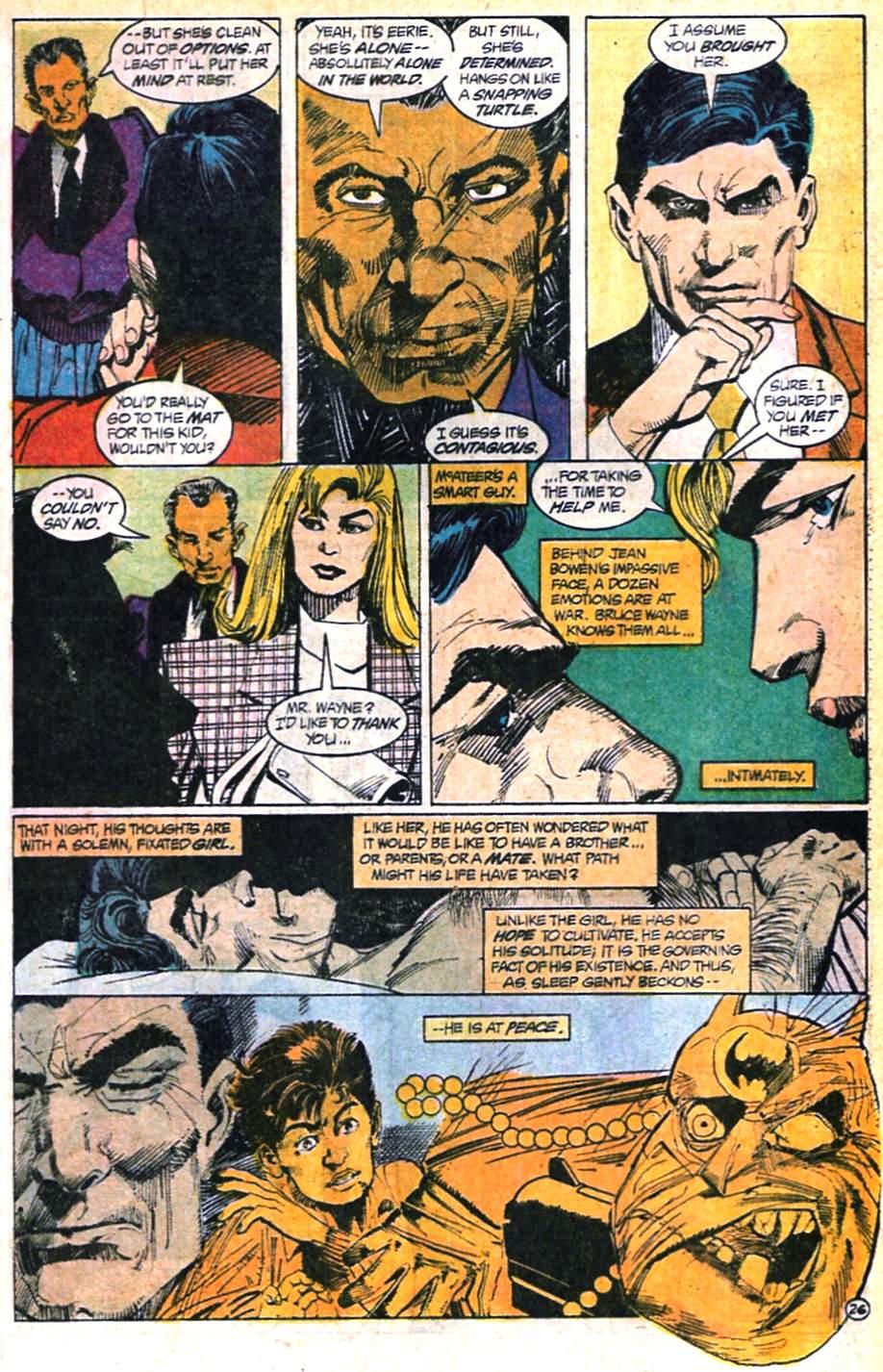 Detective Comics (1937) 598 Page 26