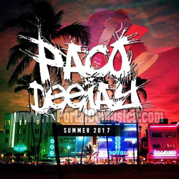 Paco DeeJay Ft. SDJ Vol. 1 (2017)